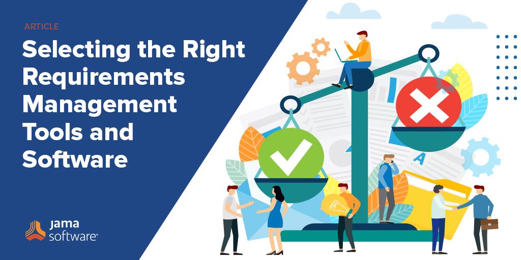 Requirements Management Tools