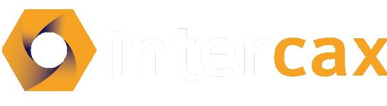 Intercax logo